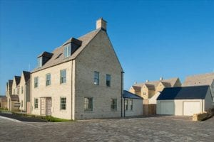 Westcombe Place, Northleach