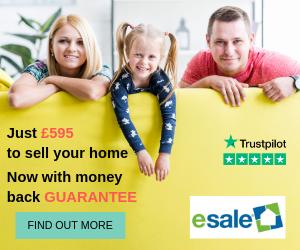 eSale UK Online Estate Agents